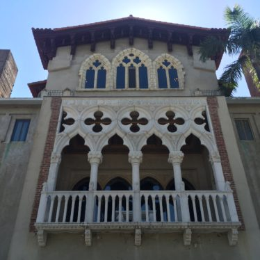 Our Trip to Hearst Castle